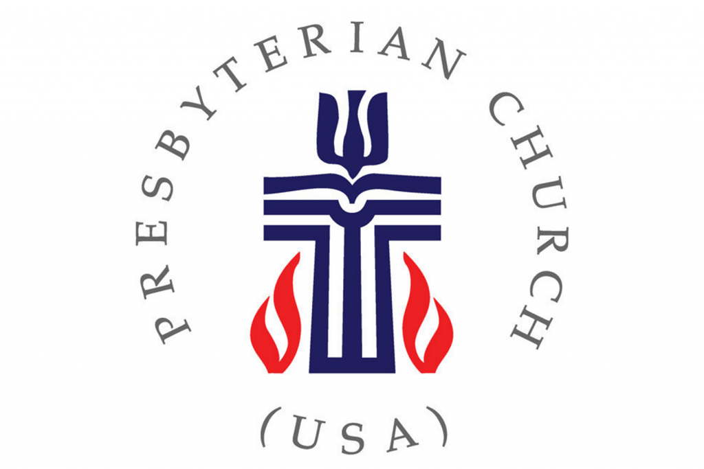 Presbyterian stance on homosexuality in christianity