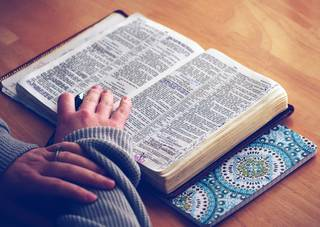 Three questions for ordinary pastors - author Scott LaPierre