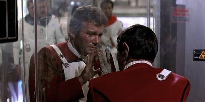 Spock Versus Jesus