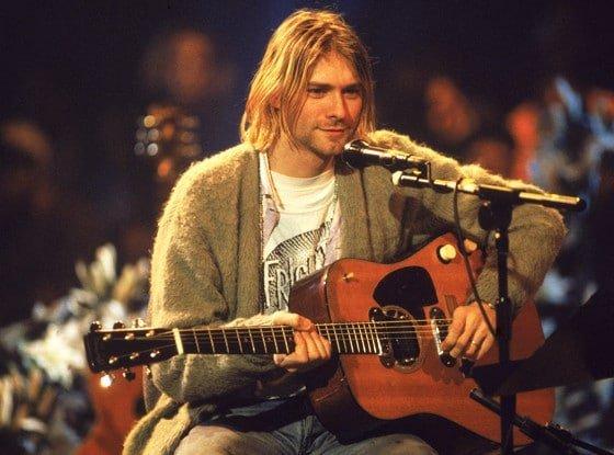 The 20 Year Anniversary of Kurt Cobain's Death