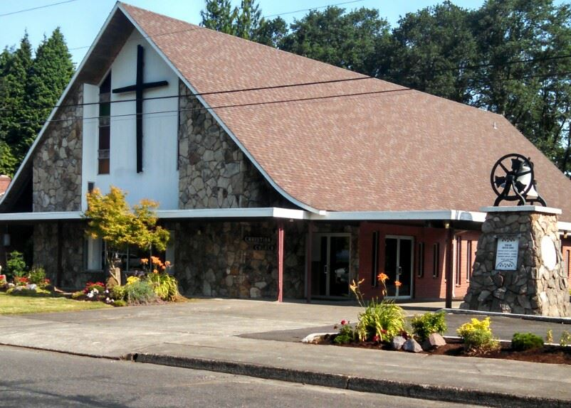 Woodland Christian Church