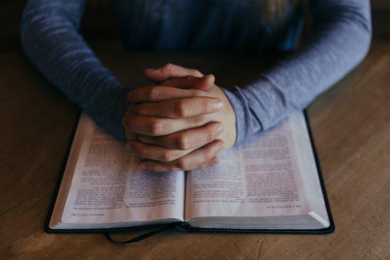 Do you have a spiritual hunger?