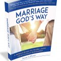 Marriage God's Way by Scott LaPierre 3D cover
