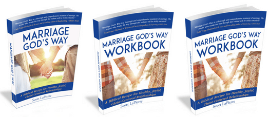 Marriage God's Way bundle