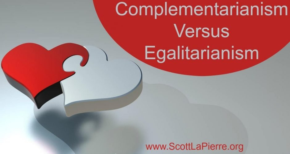 What is complementarianism? Egalitarianism? The Bible is clear about these two views of men's and women's roles. One is biblical and the other is not.