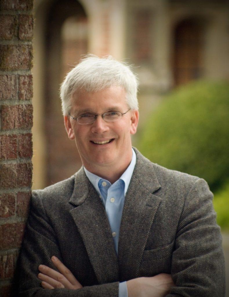 Douglas Bond endorsed Enduring Trials God's Way