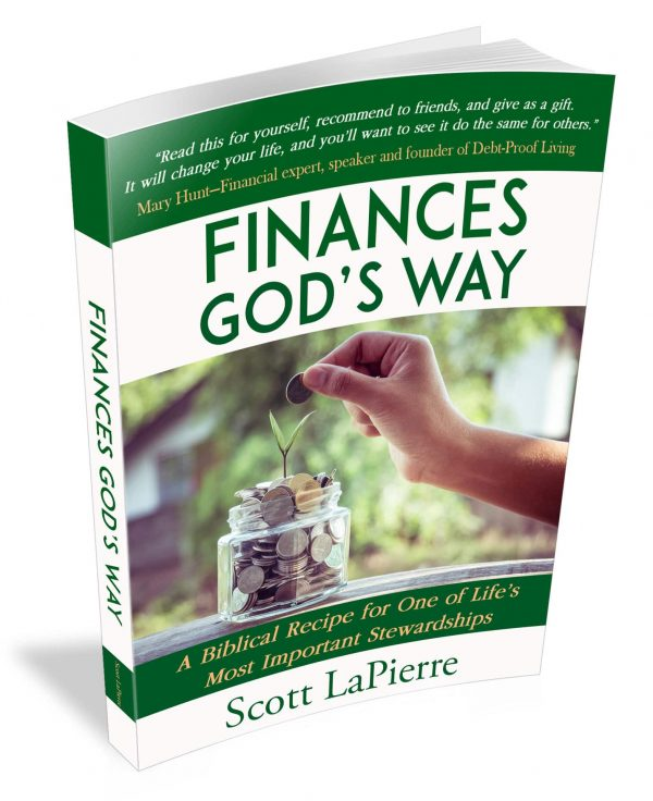 Finances-Gods-Way-author-Scott-LaPierre