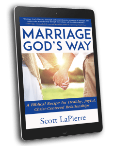 Marriage-Gods-Way-Kindle-author-Scott-LaPierre
