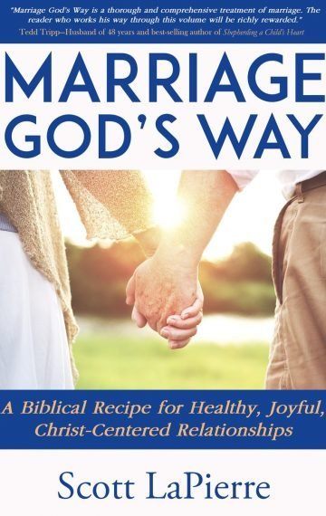 Marriage-Gods-Way-author-Scott-LaPierre